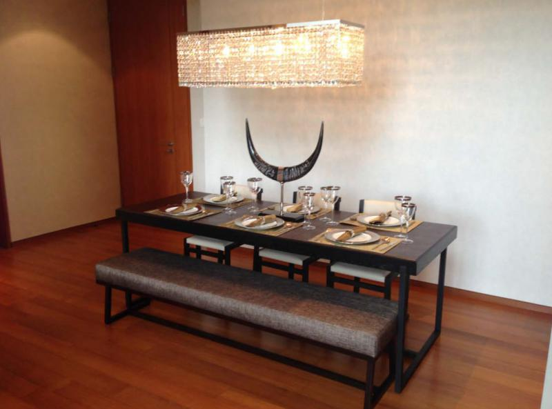 The Sukhothai Residences For Sale